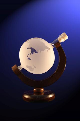 Glob Terra - SP 10