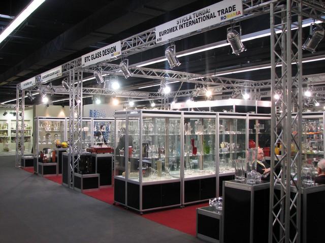 Ambiente Show 2011